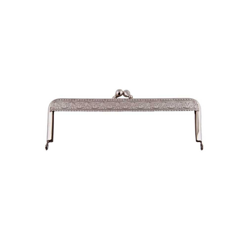 086/112 14x10cm nickel-glänzend