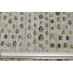 Blend Fabrics: Speckled Eggs Green