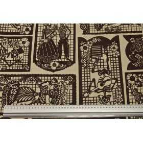 Alexander Henry Mi Vida En Papel - Collection Folklorico