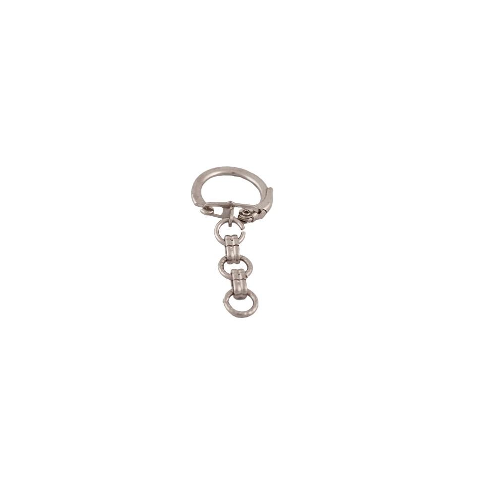 Schlüsselanhänger 25x50mm