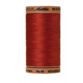 Garn Silk  Finish Cotton 40 457 m