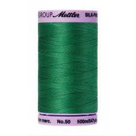 Garn Silk Finish Cotton 50 500 m