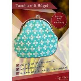 Anleitung für Tasche Taschenbügel 086-570-16x16 cm
