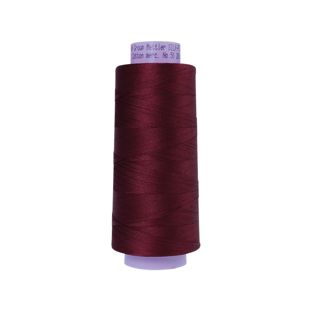 Overlockgarn Silk Finish Cotton 50 1829 m