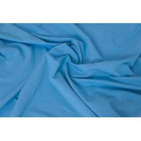 Jersey Aqua Blue
