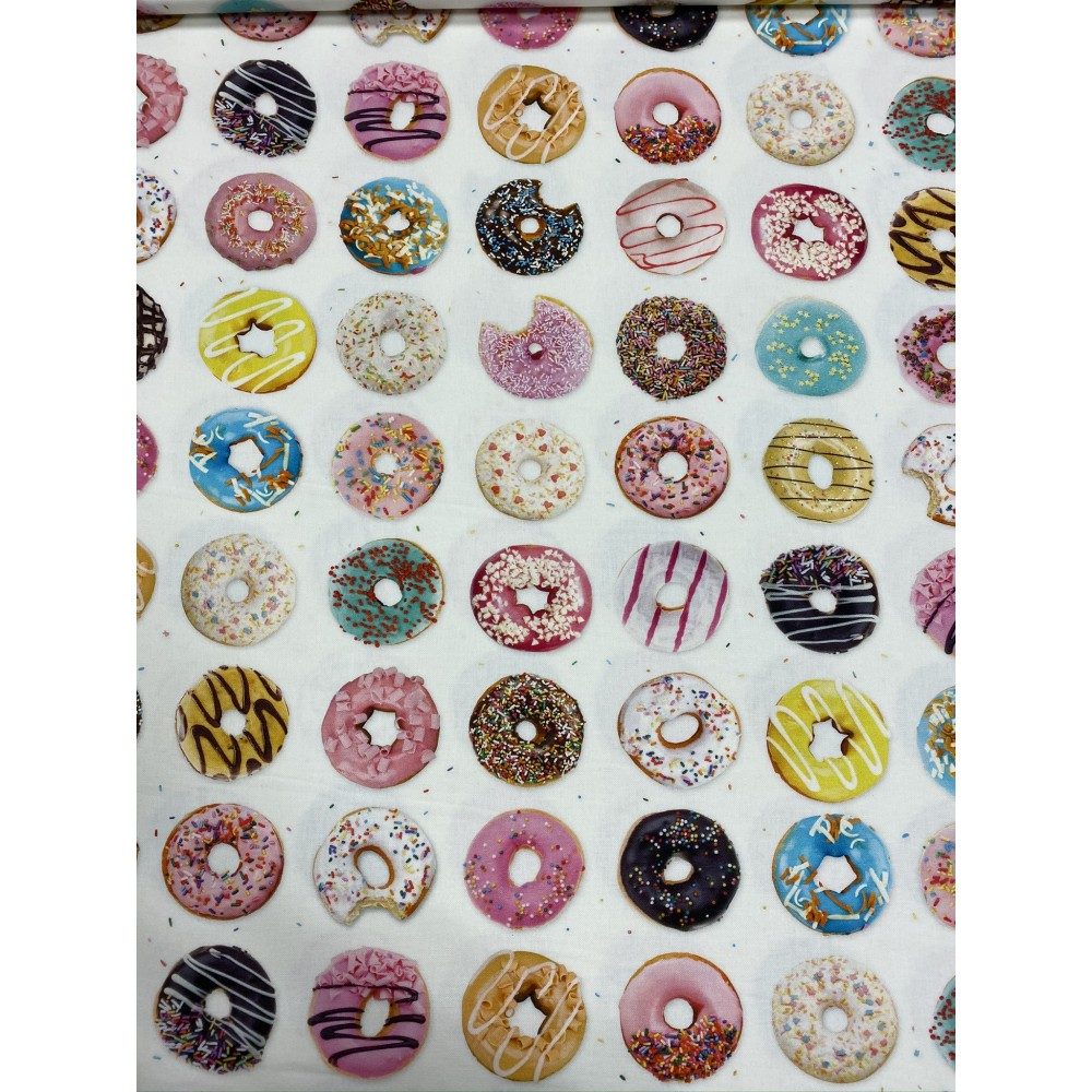 Dekostoff Donut