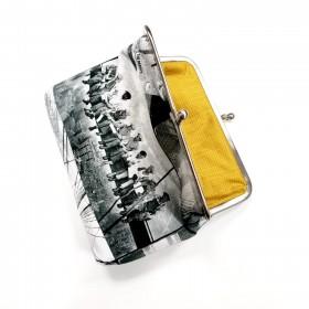 Näh - Anleitung für Tasche - 20 cm