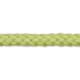 Kordel limettengrün 8mm Baumwolle