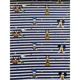 Jersey Walt Disney Mickey Mouse blau