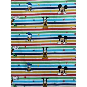 Jersey Walt Disney Mickey Mouse bunt