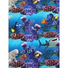 Jersey Walt Disney Findet Nemo
