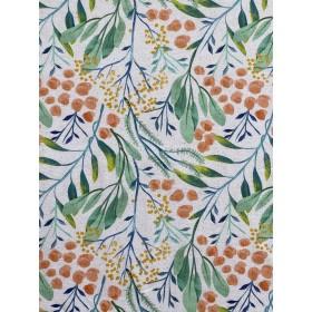 Jersey Blumen Floral