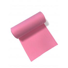 Bündchen Strickschlauch pink rosa