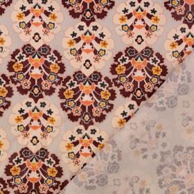 Beschichtete Baumwolle Muster
