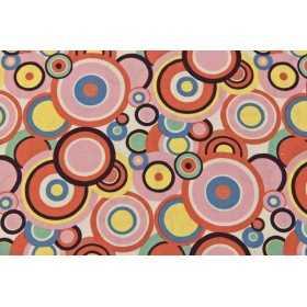 Alexander Henry - Retromuster Color Bubbles