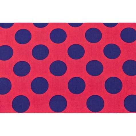 Alexander Henry Blue Dots
