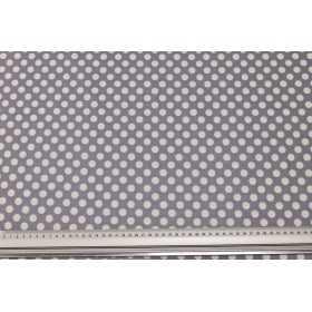 Makower Spot Grey